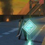 Final Fantasy 7 Crisis Core HD Textures Screenshots-2