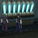 Final Fantasy 7 Crisis Core HD Textures Screenshots-3