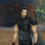 Final Fantasy 7 Crisis Core HD Textures Screenshots-8