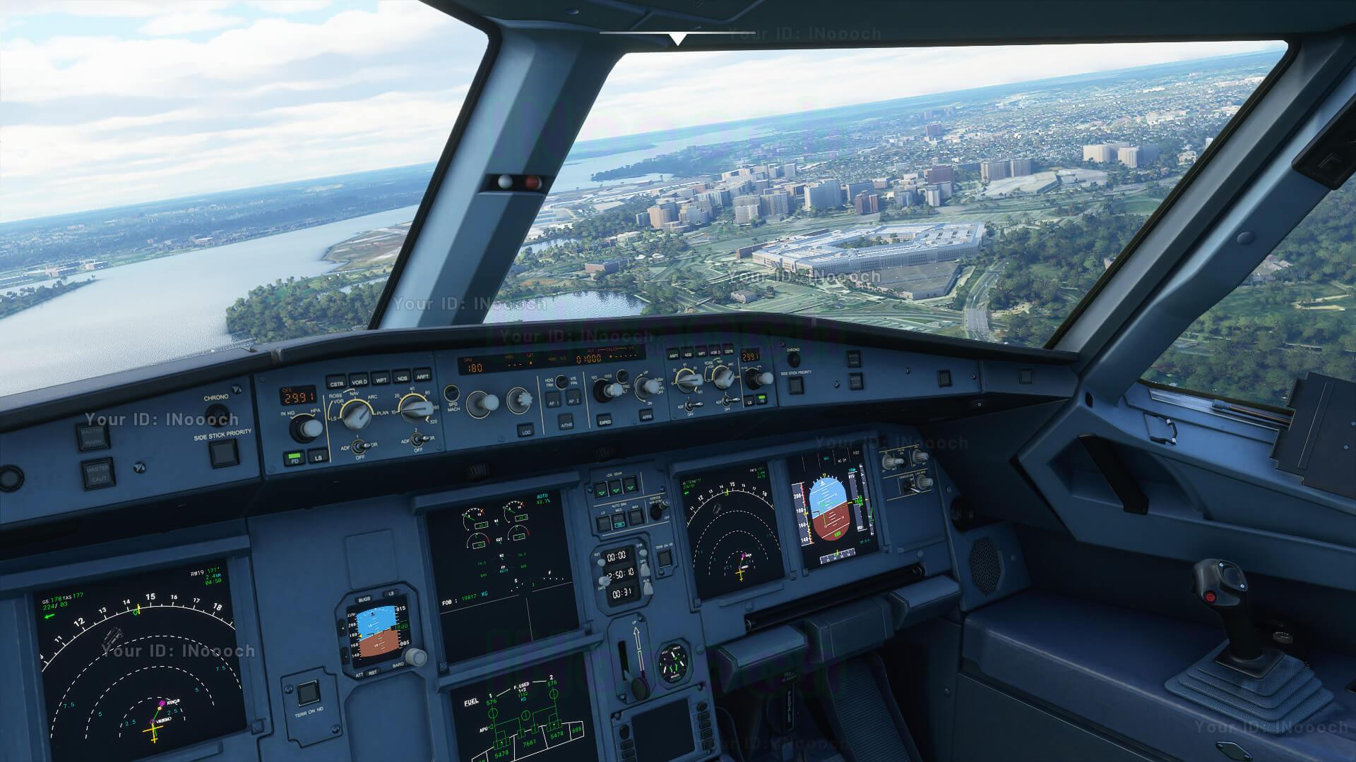 Nuevas capturas y vídeos de Microsoft Flight Simulator siguen demostrando que es un juego espectacular 2