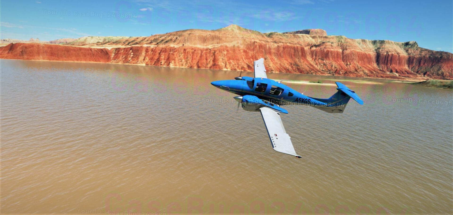 Nuevas capturas y vídeos de Microsoft Flight Simulator siguen demostrando que es un juego espectacular 6