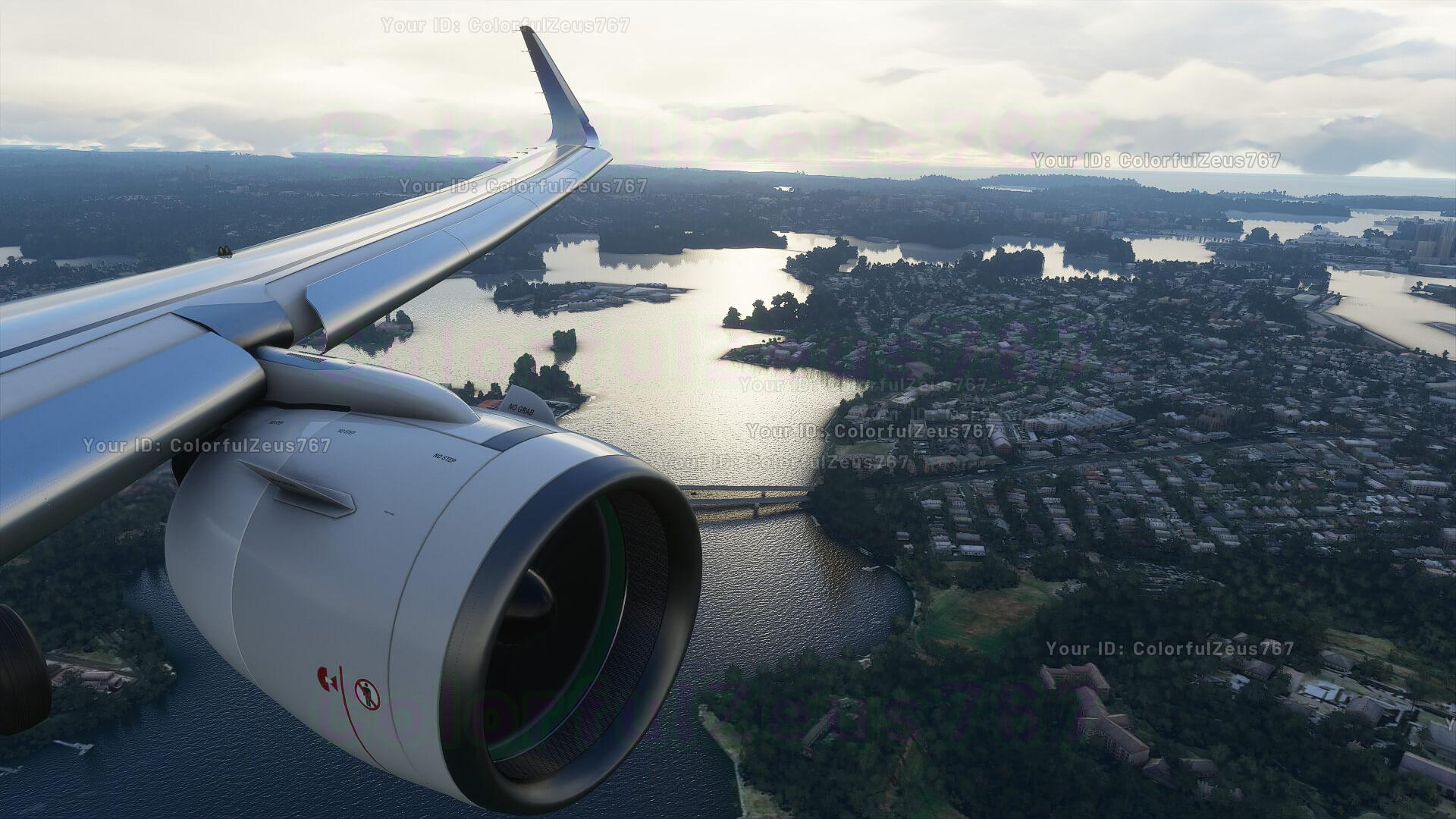 Nuevas capturas y vídeos de Microsoft Flight Simulator siguen demostrando que es un juego espectacular 3