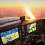 Microsoft Flight Simulator Alpha 7.2 screenshots 8