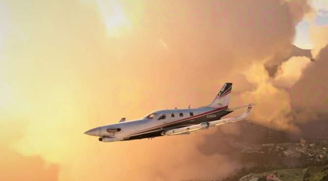 Microsoft Flight Simulator July 9 screenshots-3
