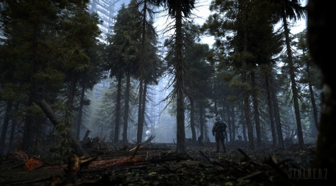 New STALKER 2 screenshots July 2020-1