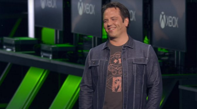 "XBOX head Phil Spencer thanks the PC Gaming community for their support, says ""there is more work to do"""