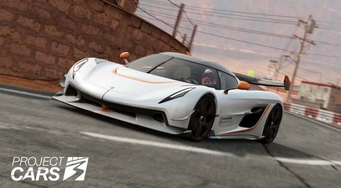 Here are some brand new screenshots for Project CARS 3