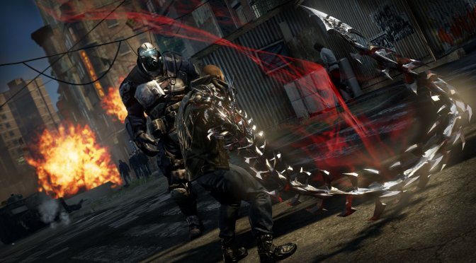 Prototype 2 screenshots feature