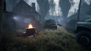 STALKER Remake Unreal Engine 4 new screenshots-1