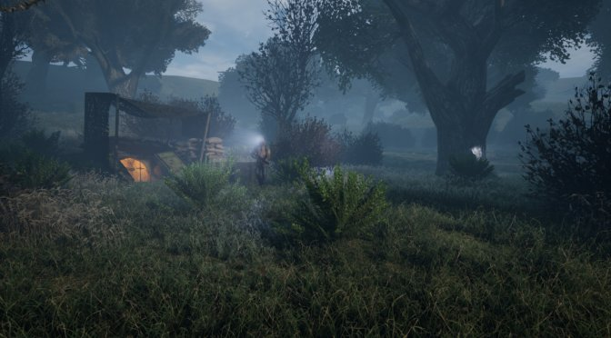 Here are some new screenshots from the STALKER Remake in Unreal Engine 4