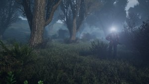 STALKER Remake Unreal Engine 4 new screenshots-3