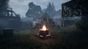 STALKER Remake Unreal Engine 4 new screenshots-4