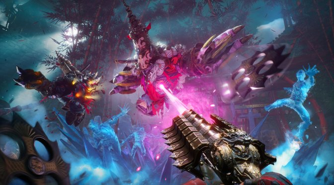 Shadow Warrior 3 gets a short new gameplay video