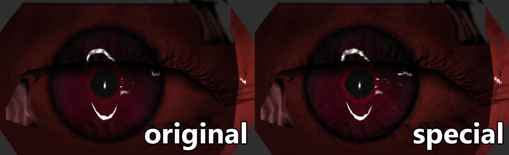 Skyrim Special Edition ESRGAN textures comparison-2