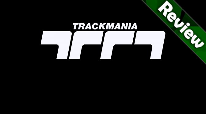 Trackmania PC Review
