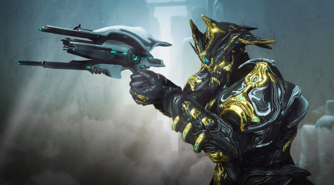Warframe Heart of Deimos is now available for download on the PC