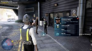Watch Dogs Legion leaked screenshots-3