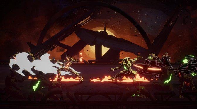 Aeon Must Die! header