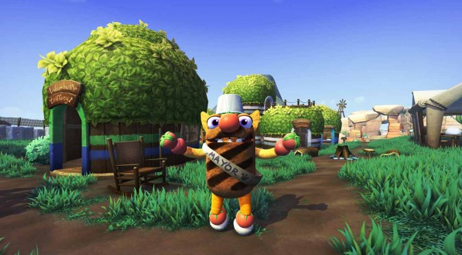 Bugsnax will be also available exclusively via Epic Games Store, gets new gameplay trailer