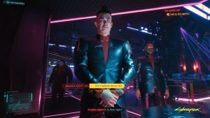 Cyberpunk 2077 new screenshots August 2020-4