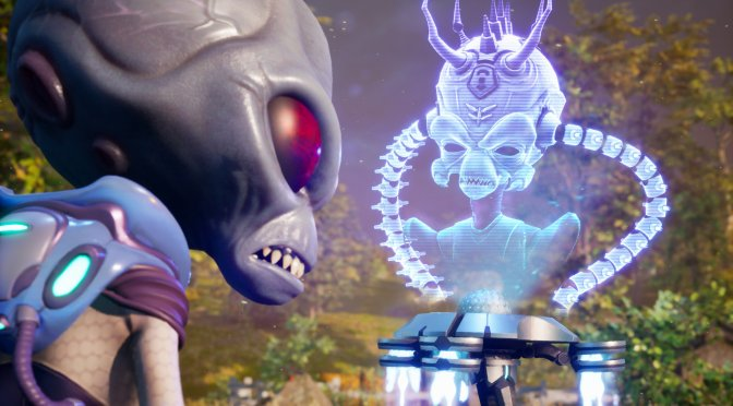 Destroy All Humans! Remake has exceeded Embracer's expectations