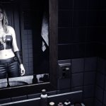 Devil May Cry 5 Trish Mod for Resident Evil 3 Remake-1