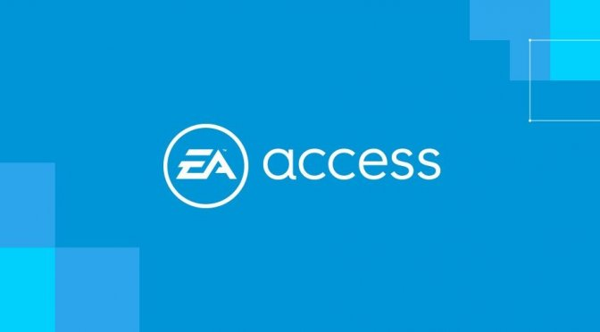 EA Access is coming to Steam soon after years of exclusivity on Origin
