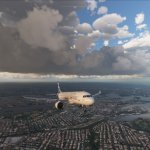 Microsoft Flight Simulator PC screenshots-1