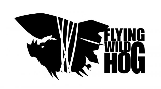 Flying Wild Hog logo