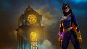 Gotham Knights official screenshots-1