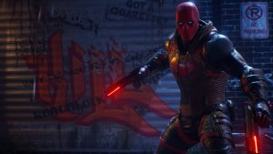 Gotham Knights official screenshots-3