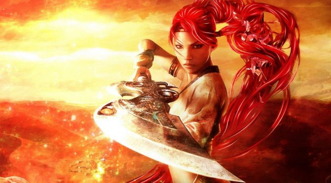 Heavenly Sword is now playable on PC with 60fps via Playstation 3 emulator