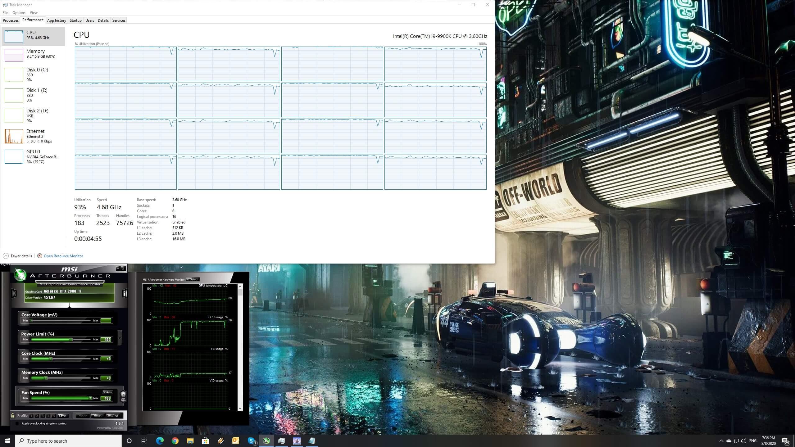 Horizon Zero Dawn Complete Edition launches on PC