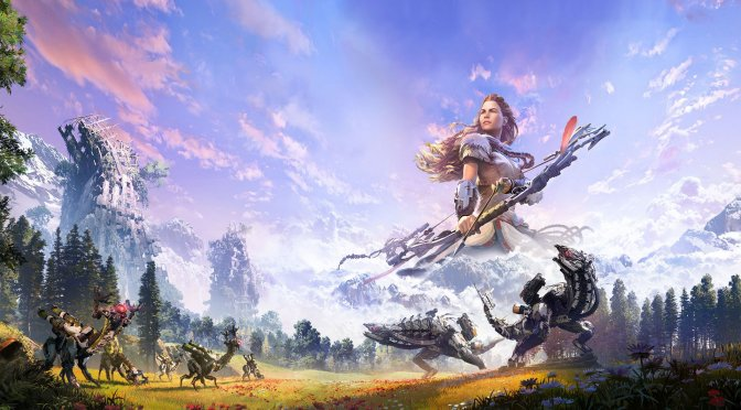 Horizon Zero Dawn feature 4