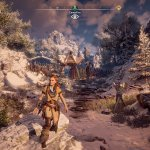 Horizon Zero Dawn new PC screenshots-10