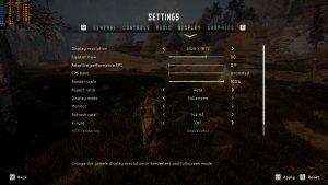Horizon Zero Dawn PC graphics settings-2