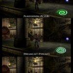 Legacy of Kain Soul Reaver remaster mod screenshots comparison-4