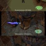 Legacy of Kain Soul Reaver remaster mod screenshots comparison-5