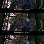 Legacy of Kain Soul Reaver remaster mod screenshots comparison-7