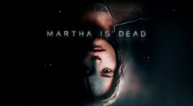 Dark psychological thriller, Martha Is Dead, is coming to the PC in 2021