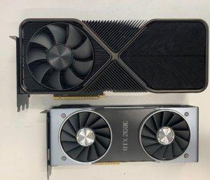 NVIDIA 3090 Ampere vs 2080 Turing GPUs-2