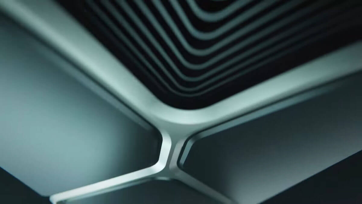 NVIDIA RTX 30 Ampere GPUs PCB-2