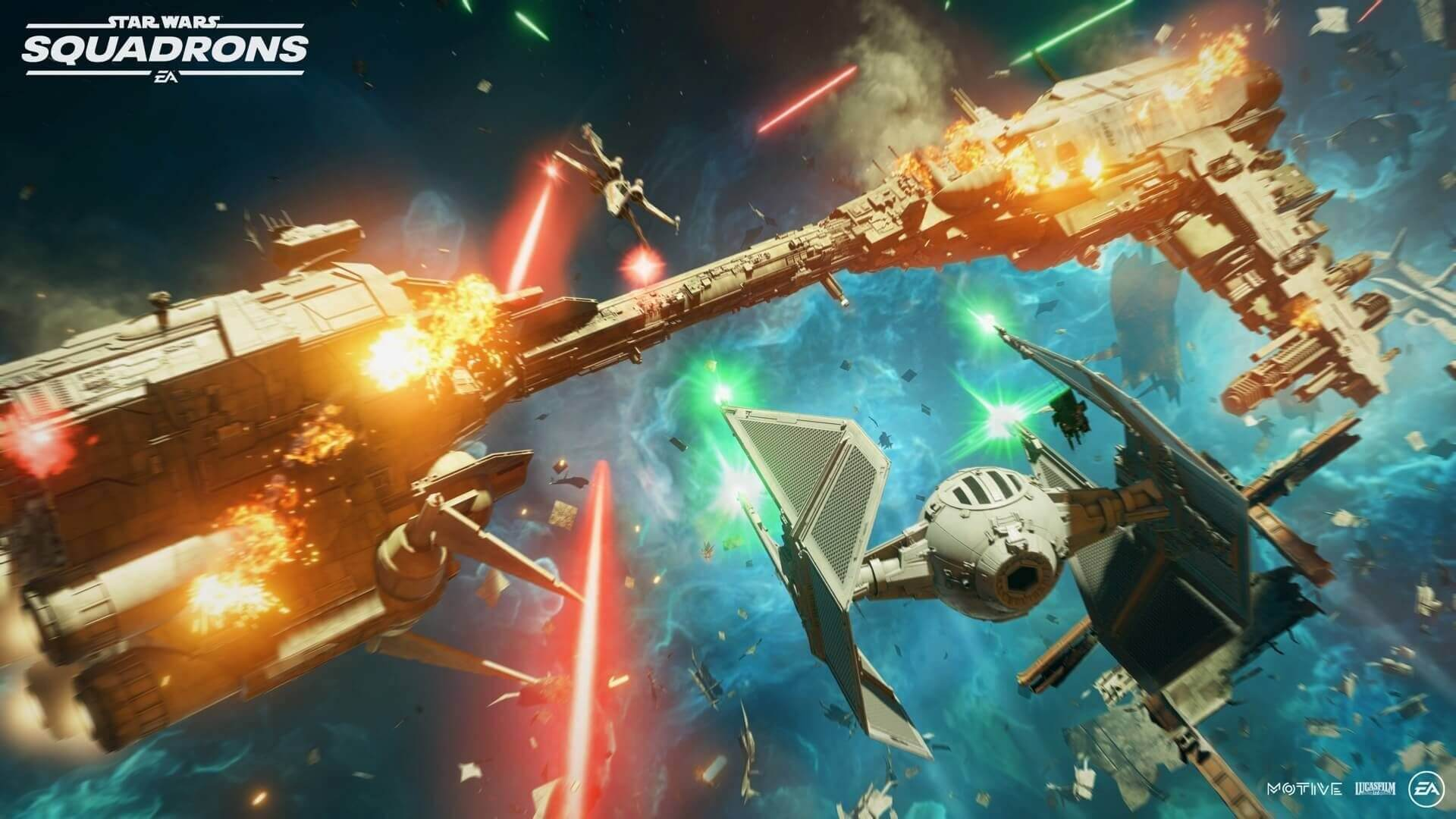 New Star Wars Squadrons screenshots-1