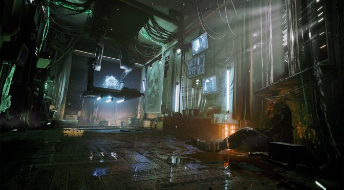 Observer: System Redux releases on November 10th