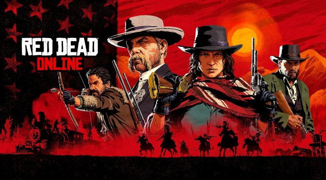 Red Dead Redemption 2 August 4th Update brings new content to Red Dead Online