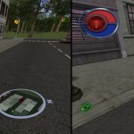 Spider-Man 2 Webbed Up comparison screenshots-2