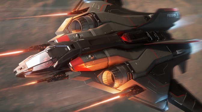 Star Citizen Alpha 3.10 released, improves gameplay mechanics, combat tools, planet tech & more