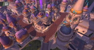 World of Warcraft Shadowlands No Ray Tracing-2