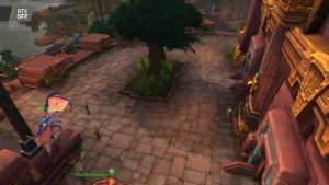 World of Warcraft Shadowlands No Ray Tracing-4