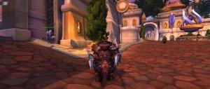 World of Warcraft Shadowlands No Ray Tracing-5